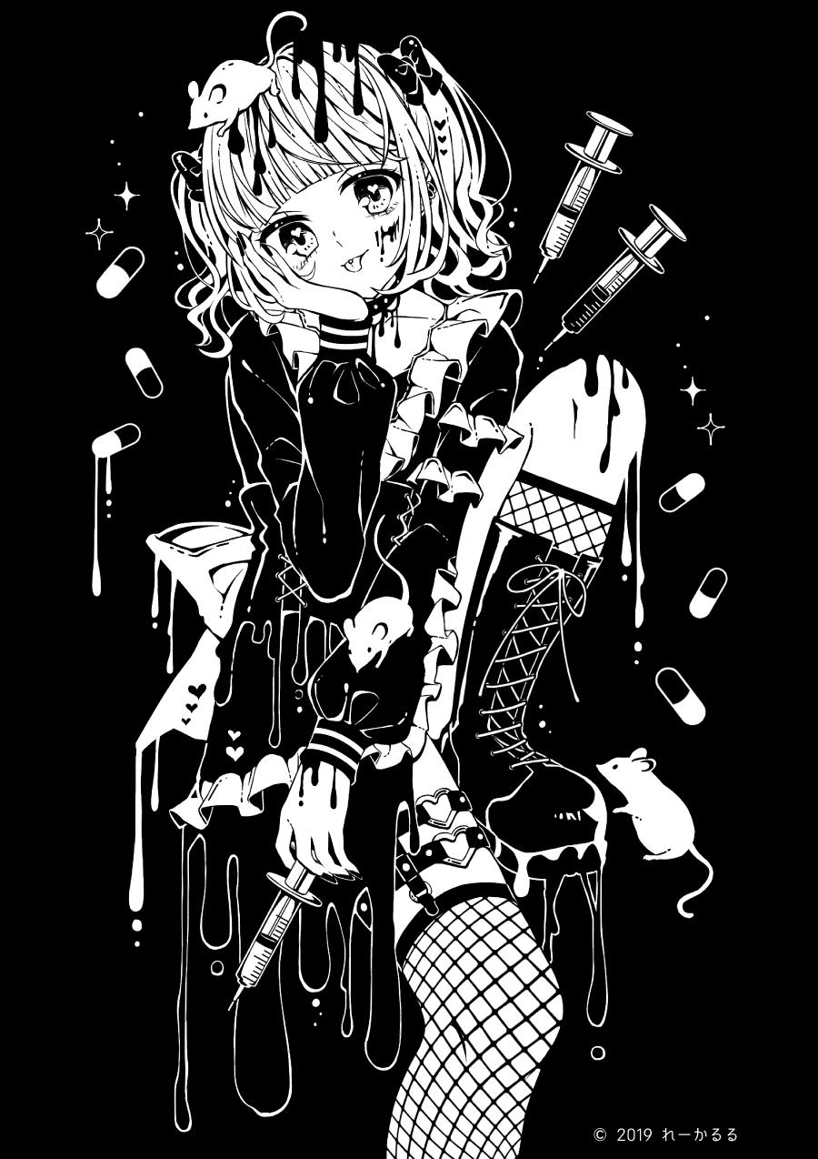 【アイドル】Tシャツデザイン・イラスト制作