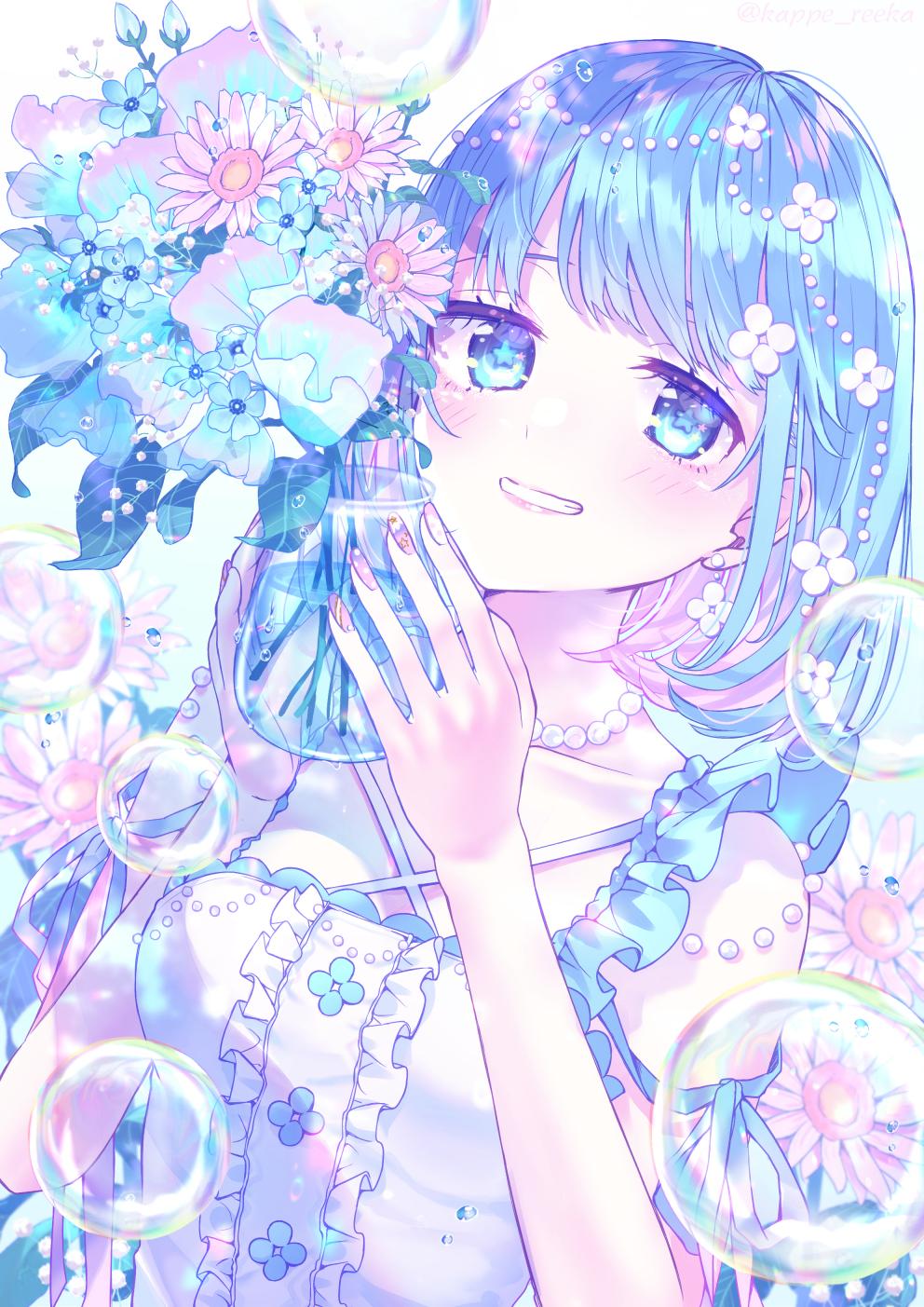 【オリジナル】夏の気配